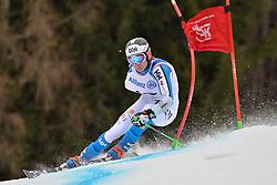 KIIVERI Santeri LW6/8-1 FIN at 2018 World Para Alpine Skiing Cup, Kranjska Gora, Slovenia