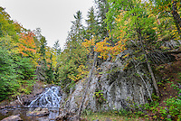 UPPER PENINSULA - MICHIGAN - OCTOBER 2015: Photos created on an October camping trip to the upper peninsula of Michigan in 2015. (Photo by Bryan Mitchell)