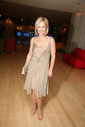 Mariella Frostrup, An Evening At Sanderson,  Sanderson Hotel, 50 Berners Street, London, W1, Charity reception now in its seventh year raising money for CLIC Sargent.15 May 2007. -DO NOT ARCHIVE-© Copyright Photograph by Dafydd Jones. 248 Clapham Rd. London SW9 0PZ. Tel 0207 820 0771. www.dafjones.com.