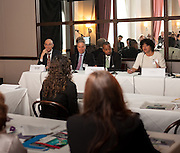 Linda Riefberg, Special Counsel, Fried Frank on a panel discussion. Global Investor/ISF presents the Pan-American Securities Finance Forum held on September 26, 2013 at the Renaissance New York Hotel 57. The panel presented views on The panel discussed Dodd-Frank has the potential to transform securities lending. The panel will discuss issues such as indemnification, which custodian banks may not be able to offer under Dodd Frank 165(e) and Basel III. And, it will consider future regulatory initiatives such as the SEC proposals for money market mutual funds among other issues.