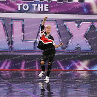 2003_Theatre Crazy Cats - Open Dance Solo Hip Hop