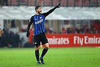 Roberto Gagliardini - Inter  - Milan-Inter - Coppa Italia Tim Cup
