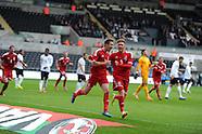 190514 Wales U21's v England U21's