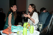 VIOLA ARRIVABENE; MADINA VISCONTI, TODÕS Art Plus Drama Party 2011. Whitechapel GalleryÕs annual fundraising party in partnership. Whitechapel Gallery. London. 24 March 2011.  with TODÕS and supported by HarperÕs Bazaar-DO NOT ARCHIVE-© Copyright Photograph by Dafydd Jones. 248 Clapham Rd. London SW9 0PZ. Tel 0207 820 0771. www.dafjones.com.<br /> VIOLA ARRIVABENE; MADINA VISCONTI, TOD'S Art Plus Drama Party 2011. Whitechapel Gallery's annual fundraising party in partnership. Whitechapel Gallery. London. 24 March 2011.  with TOD'S and supported by Harper's Bazaar-DO NOT ARCHIVE-© Copyright Photograph by Dafydd Jones. 248 Clapham Rd. London SW9 0PZ. Tel 0207 820 0771. www.dafjones.com.