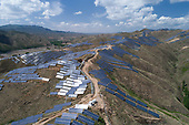 Solar Wind Power Drone China