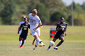 RCBC Men's Soccer vs Howard Community College - 28 August 2016