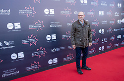 Judges photocall at Edinburgh International Film Festival<br /> <br /> Pictured: Jason Connery, Actor (Michael Powell Jury)