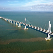 Hong Kong-Zhuhai-Macau-Bridge