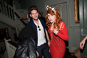 PALOMA FAITH; -, MARK FAST party, PARADISE, KENSAL GREEN. London. 28 July 2011. <br /> <br />  , -DO NOT ARCHIVE-© Copyright Photograph by Dafydd Jones. 248 Clapham Rd. London SW9 0PZ. Tel 0207 820 0771. www.dafjones.com.
