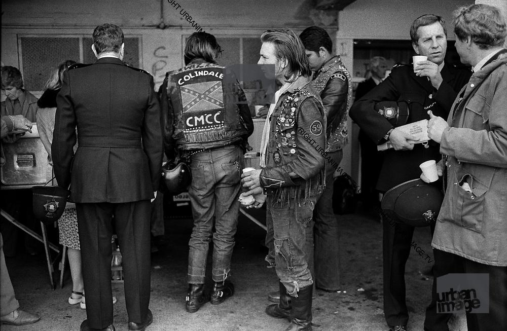 Rockers - Quadrophenia Brighton 1979  - Quadrophenia Brighton 1979