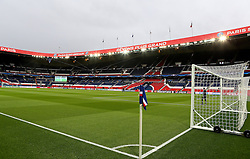 Parc des Princes, home of Paris Saint-Germain - Mandatory by-line: Robbie Stephenson/JMP - 06/04/2016 - FOOTBALL - Parc des Princes - Paris,  - Paris Saint-Germain v Manchester City - UEFA Champions League Quarter Finals First Leg