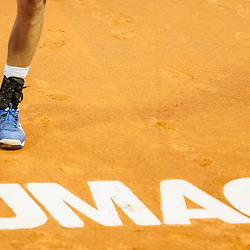 20140722: CRO, Tennis - 25. ATP Croatia Open Umag, Day 2