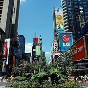 Vote Times Square