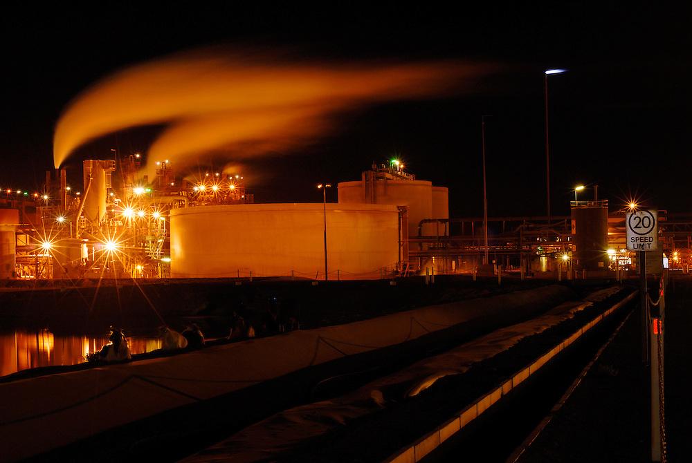 Murrin Murrin Nickel Mine - Laverton 26 September 2006
