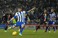 Sheffield Wednesday v Blackpool 261214
