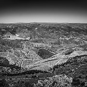 Shots from the Douro hills and northern Portugal