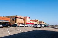 Matador, Texas, Main Street