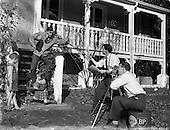 1958 - Irish Shell Special, film and gardening.