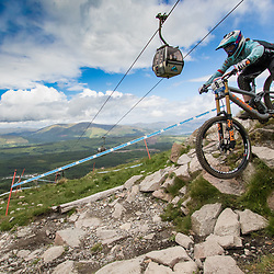 Mountain Bike World Cup | Fort William | 2 June 2017