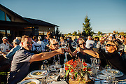 Northstar Winery Harvest Dinner
