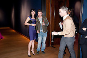 NEVE CAMPBELL; SAM DOWLER, The Lighthouse Gala auction in aid of the Terence Higgins Trust. Christie's. ing St. London. 22 March 2010