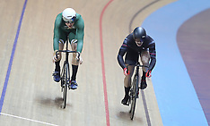 National Track Championships - Day Two - National Cycling Centre - 26 January 2019