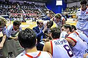 Massimo Cancellieri<br /> Angelico Biella - Banco di Sardegna Dinamo Sassari<br /> Legabasket Serie A Beko 2012-2013<br /> Biella, 20/01/2013<br /> Foto L.Canu / Ciamillo-Castoria