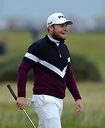Alfred Dunhill Links Championship Day 4, 8 Oct 2017
