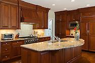 Custom Kitchen in Avon, CT