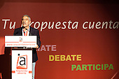 A new political party in Spain: Izquierda Abierta
