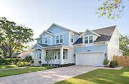 Swartz House - Bayfair Homes