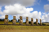 Easter Island / Rapa Nui / Isla de Pascua