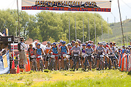 Intermountain Cup race at Soldier Hollow  05/15/04