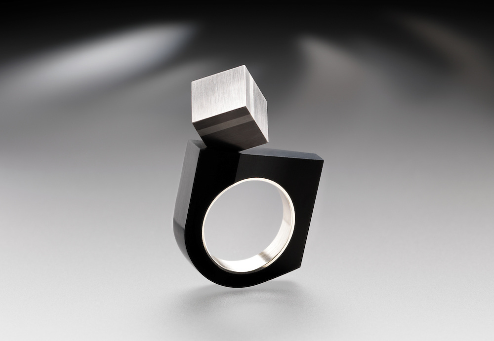 Ring by Sabine Pagan