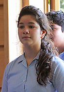 """SARA TENDULKAR.Sachin Tendulkar's daughter who is a student at the Dhirubai Ambani International School visited by Prince Andrew, Mumbai, India_May 2, 2012.The Duke of York is on a week-long visit to further enhance ties with India in diverse areas including defence and trade. .The Prince, representing Queen Elizabeth II in the year of her Diamond Jubilee, will also travel to Mumbai, Kolkata, Chennai, Bangalore and north eastern state of Nagaland. .Mandatory Credit Photo: ©Ramesh Nair-Solaris/NEWSPIX INTERNATIONAL..(Failure to credit will incur a surcharge of 100% of reproduction fees)..                **ALL FEES PAYABLE TO: """"NEWSPIX INTERNATIONAL""""**..IMMEDIATE CONFIRMATION OF USAGE REQUIRED:.Newspix International, 31 Chinnery Hill, Bishop's Stortford, ENGLAND CM23 3PS.Tel:+441279 324672  ; Fax: +441279656877.Mobile:  07775681153.e-mail: info@newspixinternational.co.uk"""