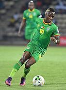 Senegal vs Zimbabwe Franceville - Coupe d Afrique des Nations - 19/01/2017