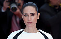 Jennifer Connelly at the Solo: A Star Wars Story gala screening at the 71st Cannes Film Festival, Tuesday 15th May 2018, Cannes, France. Photo credit: Doreen Kennedy