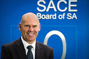 SACE Board of South Australia - Chief Executive Dr Neil McGoran