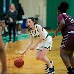 12-04-2019 DeLaSalle vs Newman Girls JV Basketball