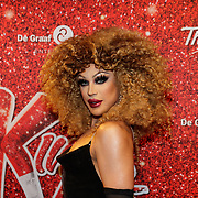 NLD/Amsterdam/20191111 - Premiere Kinky Boots, Draq Queen