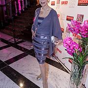 NLD/Amsterdam/20131111 - Beau Monde Awards 2013, Marijke Helwegen