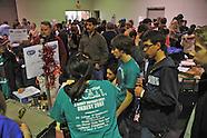 NASA Robotics contest