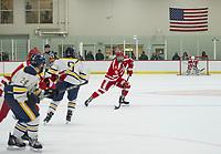 St Paul's School boys varsity hockey.   ©2019 Karen Bobotas Photographer