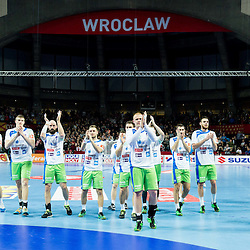 20160120: POL, Handball - Men's EHF EURO 2016, Group C, Day 6