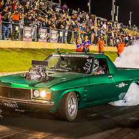 2017 Good Friday Burnout King - Blown Division