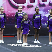 103.Empire Cheerleading Academy Royalty