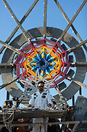 Not sure who is playing here but I always love the Mayan Warrior music. My Burning Man 2018 Photos:<br />