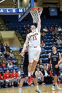 NCAA MBKB: Benedictine University (Illinois) vs. Amherst College (03-18-16)