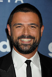 John Gidding, 27th Annual GLAAD Media Awards, at The Beverly Hilton Hotel, April 2, 2016 - Beverly Hills, California. EXPA Pictures © 2016, PhotoCredit: EXPA/ Photoshot/ Celebrity Photo<br /> <br /> *****ATTENTION - for AUT, SLO, CRO, SRB, BIH, MAZ, SUI only*****