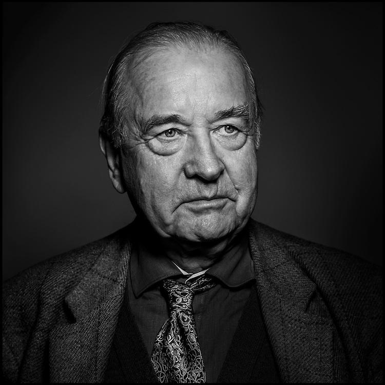 Michel Ciment, Fifam 2014